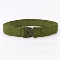 Тактически колан Hunter - военно зелен