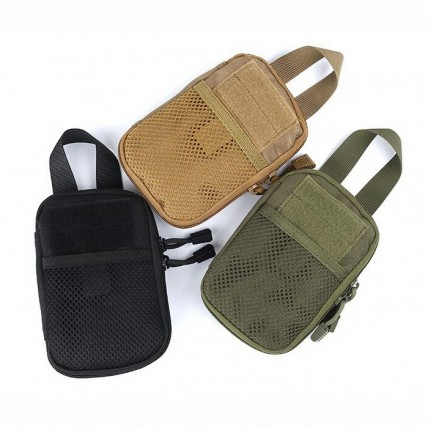 Тактическа чанта за колан FOREST