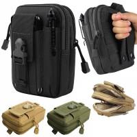Тактическа чанта за колан DESERT
