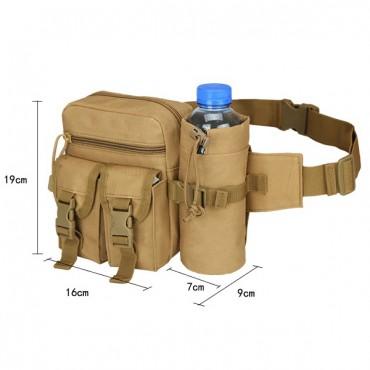 Тактическа чанта за колан ALPINE