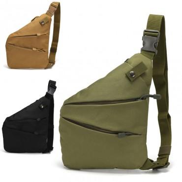 Тактическа чанта за през рамо