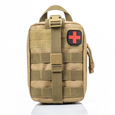 Медицинска чанта за оцеляване