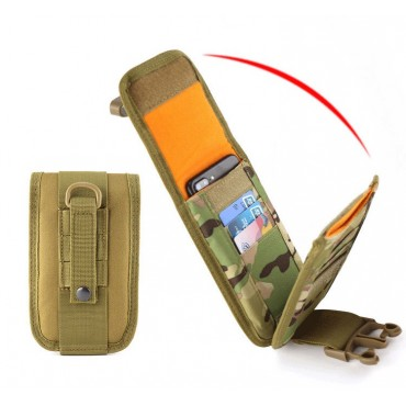 Модулен калъф за смартфон и карти
