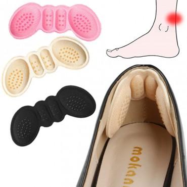 Омекотяващи подложки за обувки